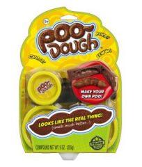 PS Poo Dough