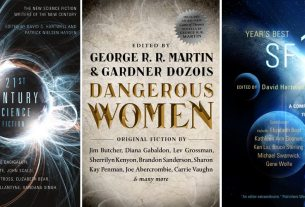 Tor Giveaway books