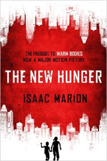 The New Hunger by Isaac Marion