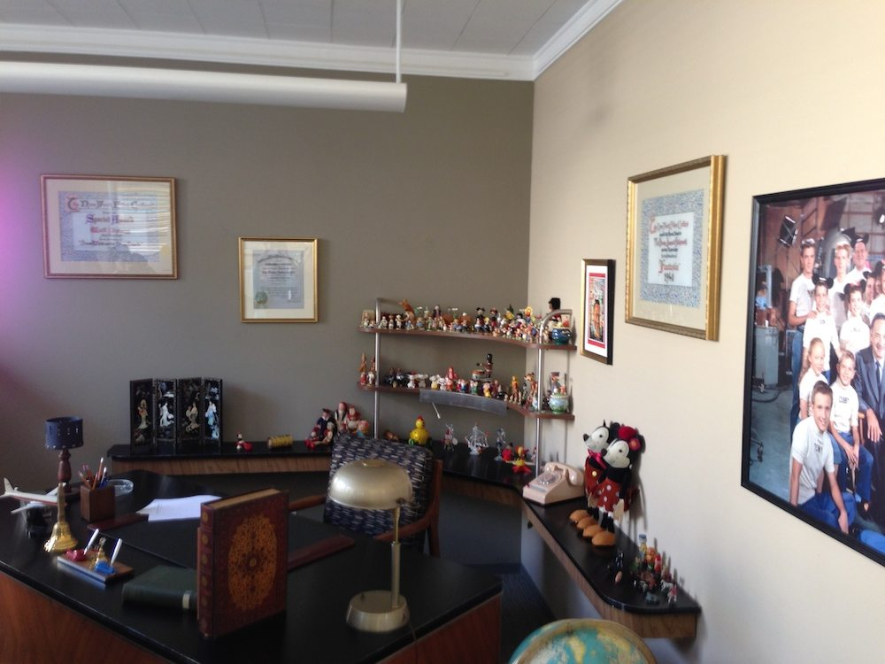 Disney Trip: Saving Mr. Banks Museum