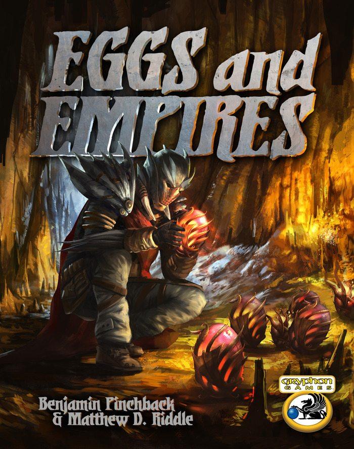 Eggs & Empires