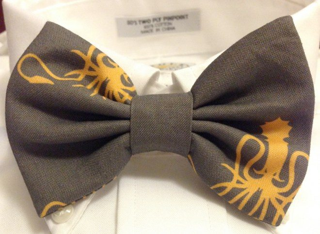 f2e1b0e6a666 Game of Thrones Bow Ties - GeekDad