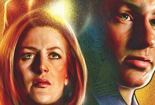 The X-Files: Year Zero © IDW Publishing