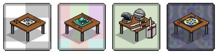 ESSEN-tables