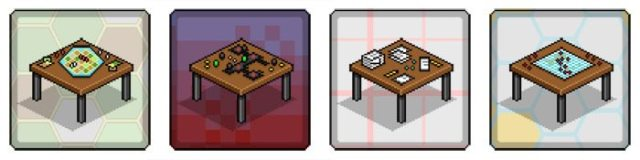 ESSEN tables
