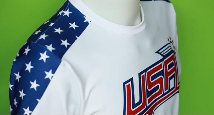 Buy a Jersey, Help the USA Quidditch Team