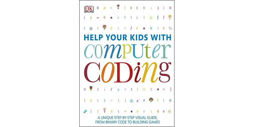Teaching Kids Code, From Binary to Building Games - GeekDad