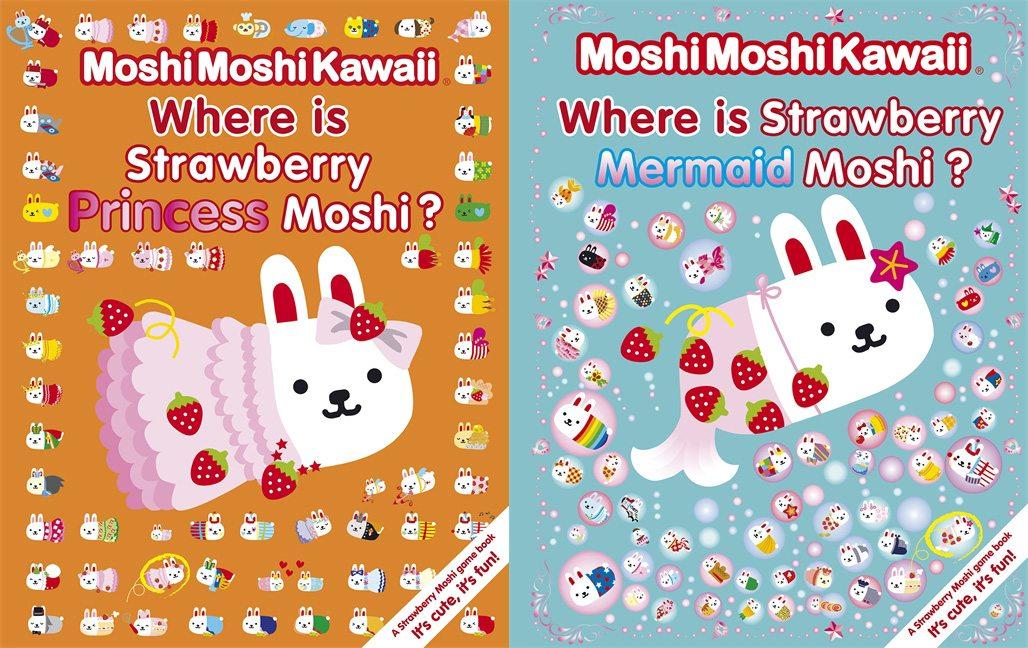 MoshiMoshiKawaii