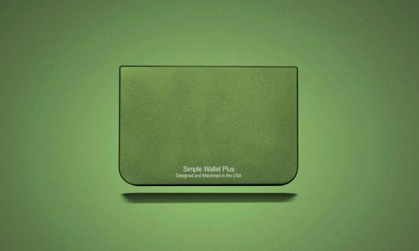 Simple Wallet Plus