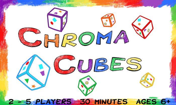 Chroma Cubes