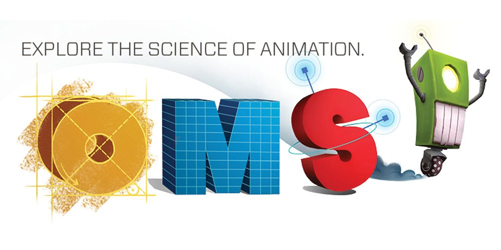 OMSI Animation
