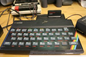 ZX Spectrum Photo credit: smin via flickr