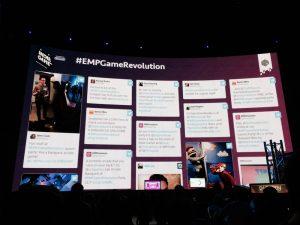 emp tweets