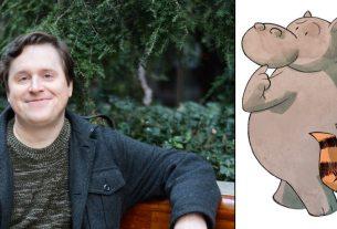 JohnPatrickGreen-Hippopotamister
