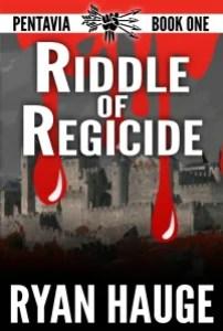 geek dad - riddle of regicide