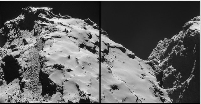 Watch This: Livestream of the Rosetta #CometLanding