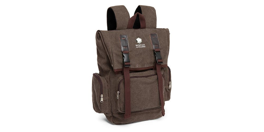 Backpack of Holding