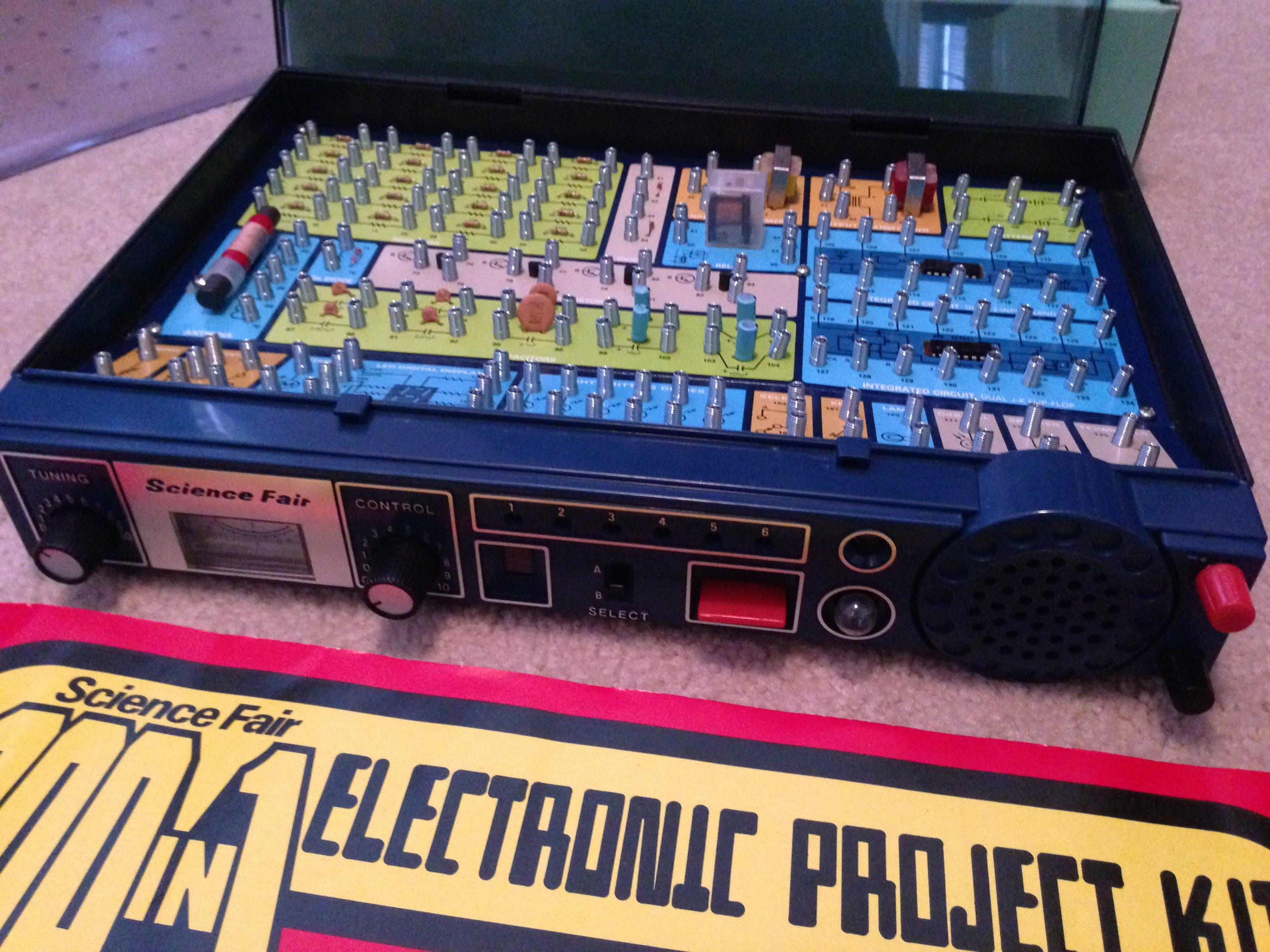 Hobbyist kits yesterday 200 in 1 and today duinokit geekdad kit 2 solutioingenieria Gallery