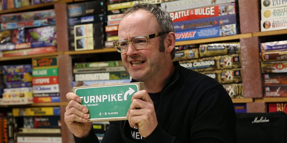 New Movie Looks at TableTop Games, From Prototypes to Publishing