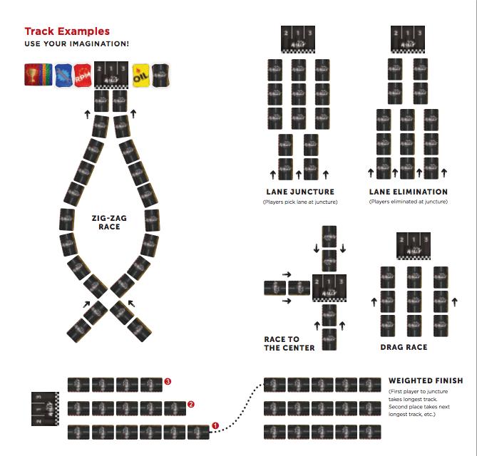 TT Track