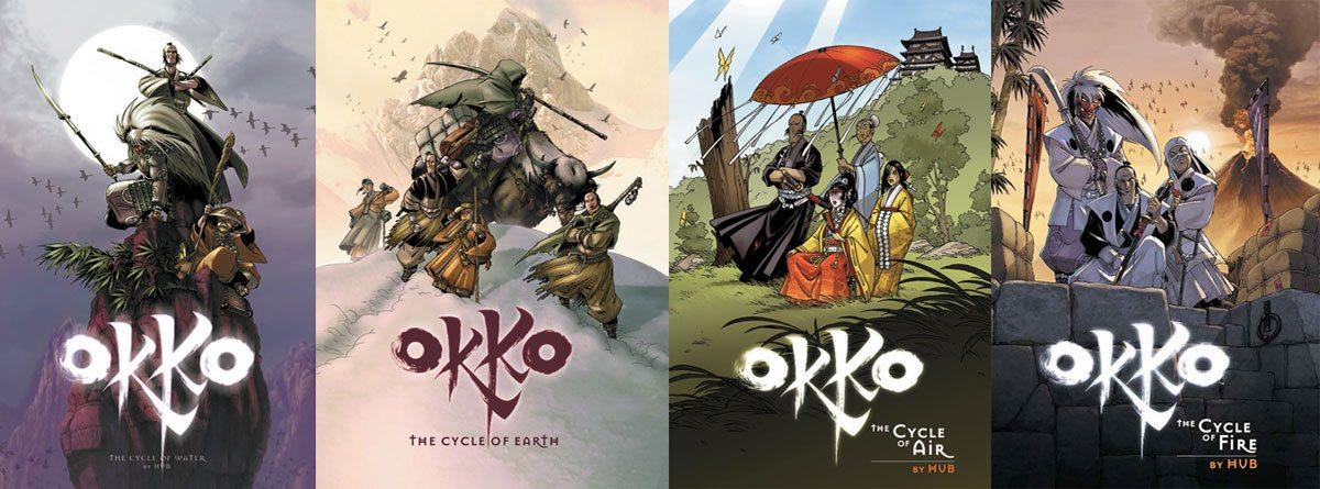Okko by Hub