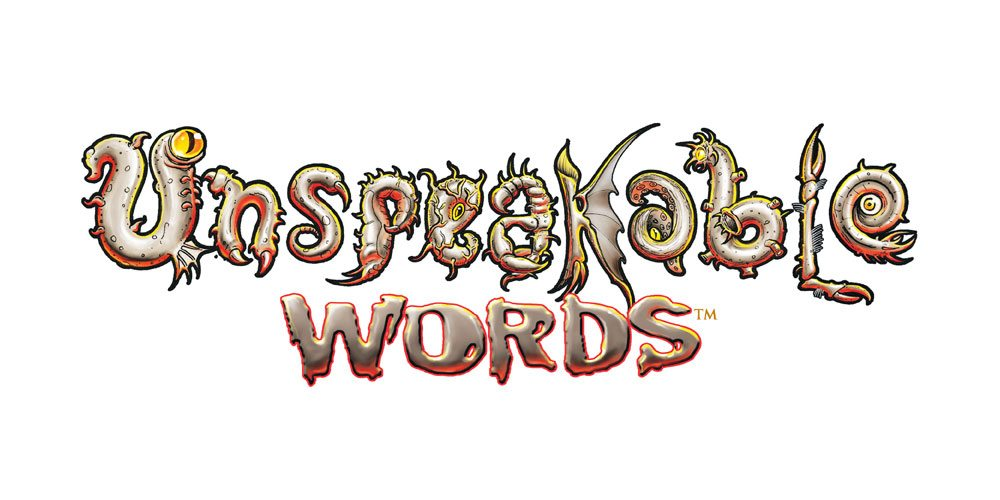 Kickstarter Alert: Unspeakable Words Looks for Funding in a New, Deluxe Edition