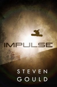 Impulse Steven Gould