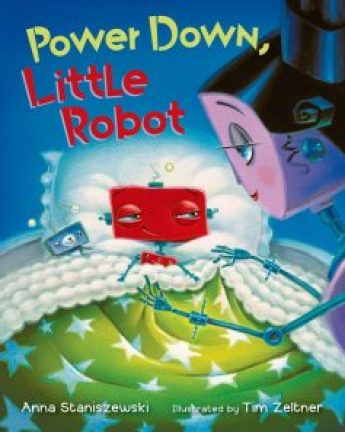 LittleRobot