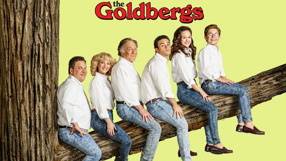 """'The Goldbergs' Review: """"Happy Mom, Happy Life"""""""