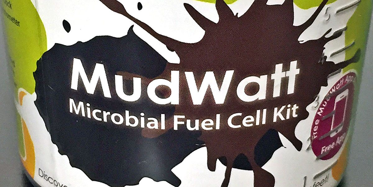 Kickstarter Review: MudWatt Getting Dirty With STEM