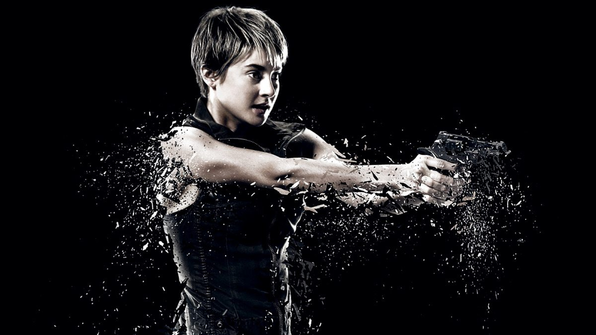 10 Things Parents Should Know About 'The Divergent Series: Insurgent'