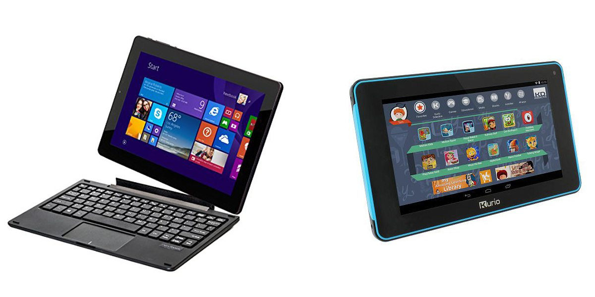 Two Budget Tablets Worth Your Time