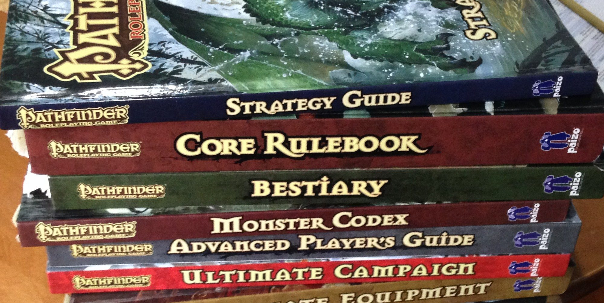 Want to Learn Tabletop RPGs? Here's the Perfect Place to Start