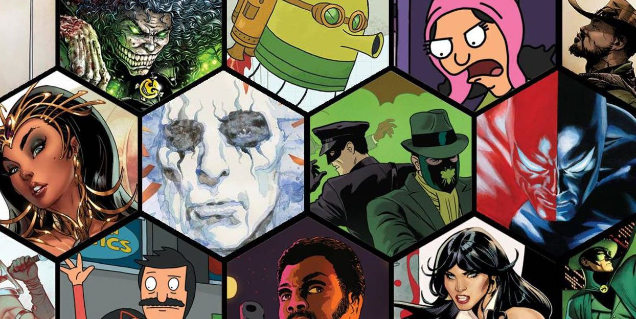 Digital Comics Explosion: The Dynamite Mega Bundle