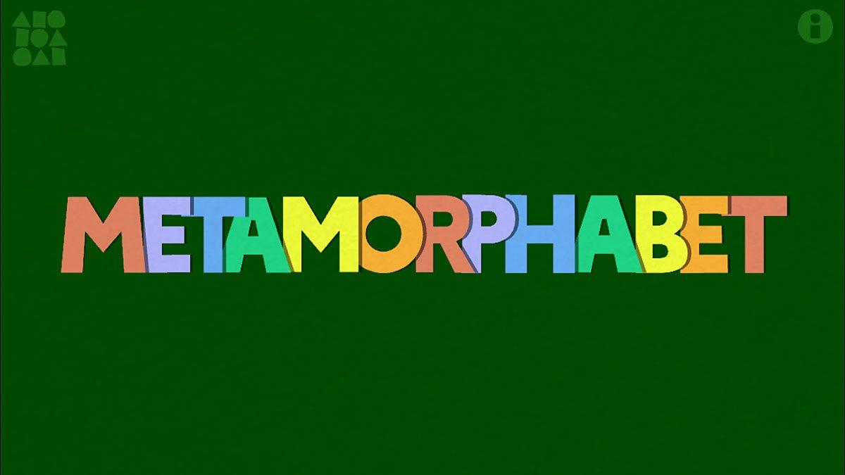Metamorphabet-Title