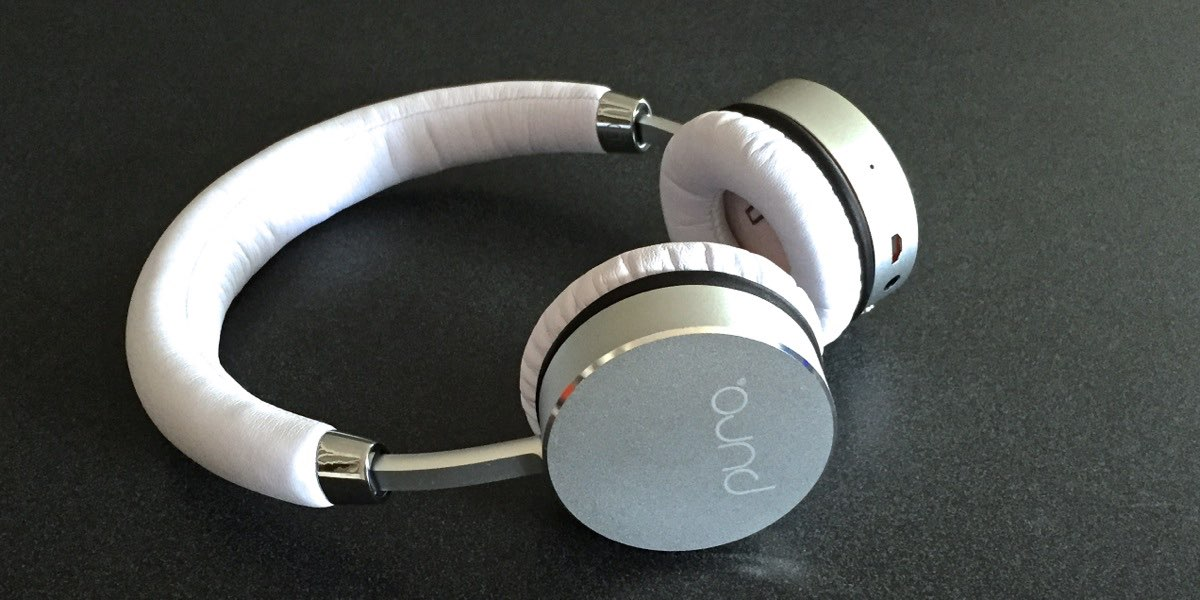 Puro kids wireless headphones