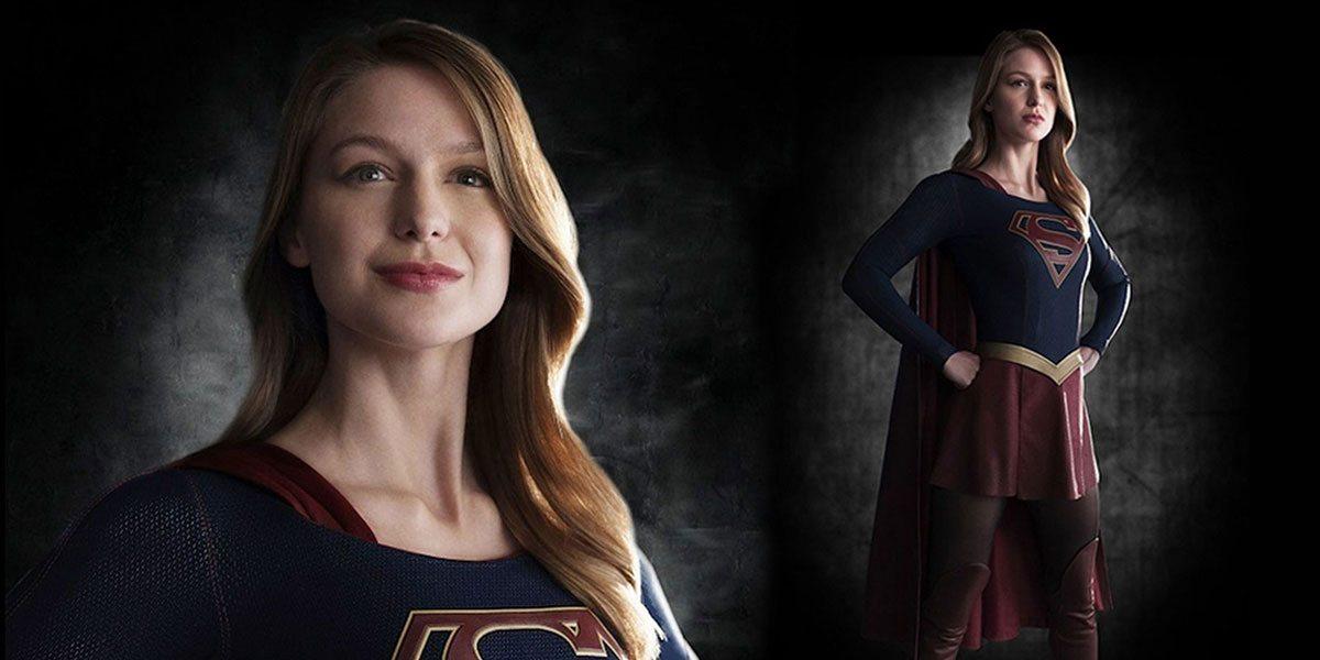 'Supergirl' Trailer Debuts