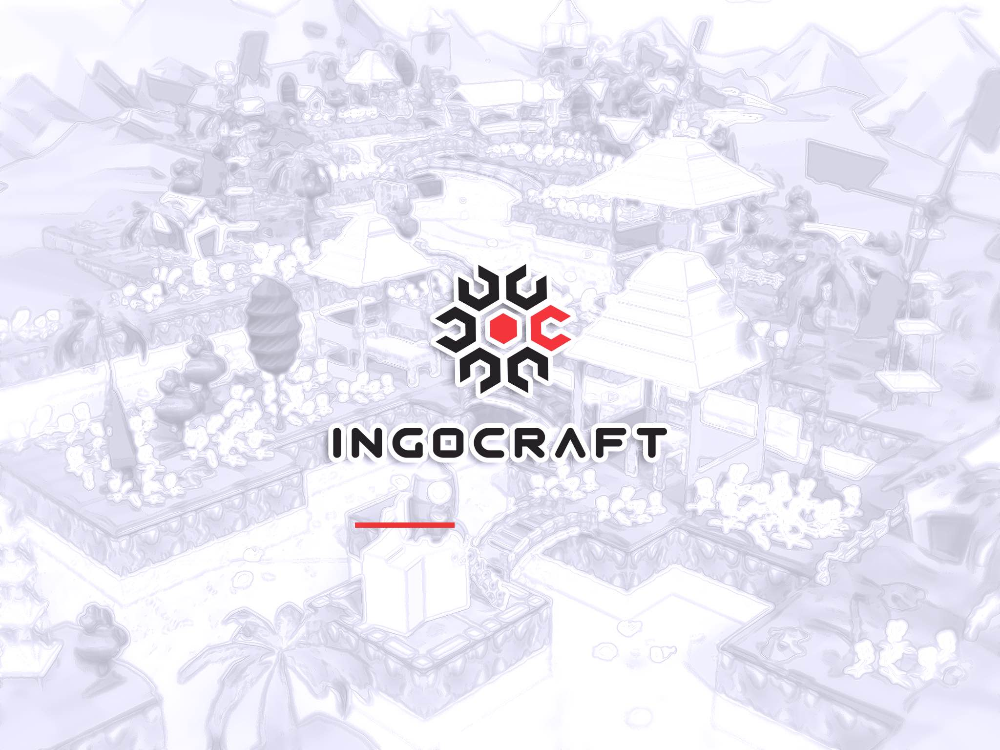 Get It Now: The 'Ingocraft' App Is Free