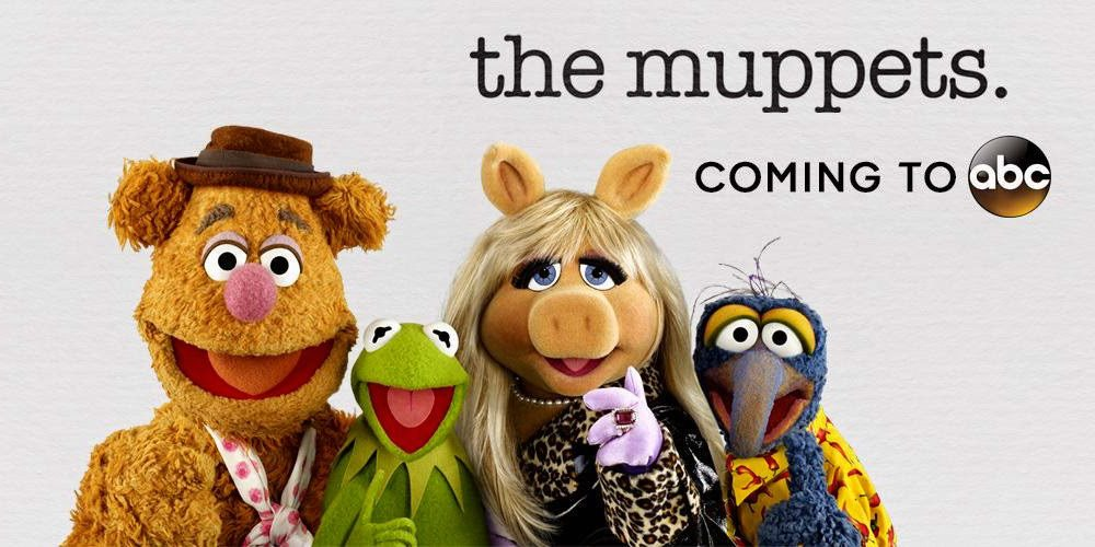The First Trailer for the New Muppets TV Show Is Out, and It's Great