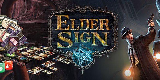 Elder Sign © Fantasy Flight Games (Fair Use)