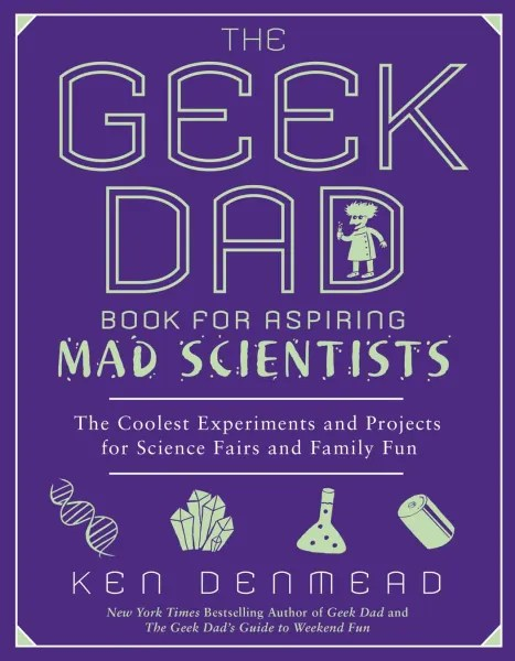 Geek Dad Science