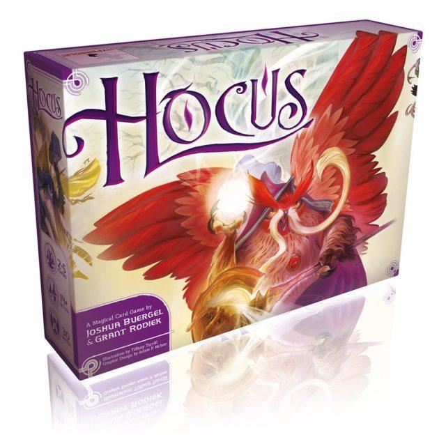 Hocus box