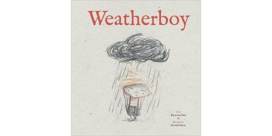 'Weatherboy' Is a Touching Story About Being Who You Are