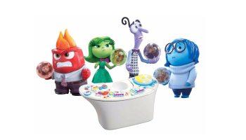 Accessorize Your Inside Out Movie Experience With Toys From Tomy Geekdad
