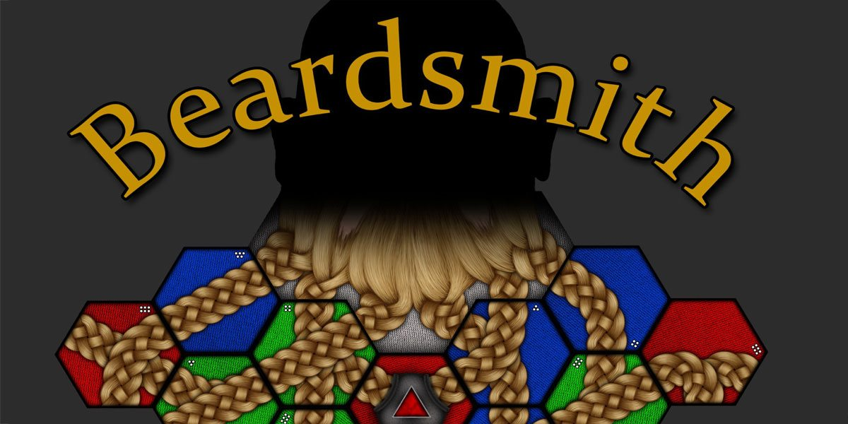 Kickstarter Tabletop Alert: 'Beardsmith' Relaunch