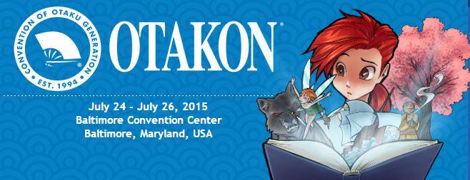 Otakon Begins and the Otaku Converge on Baltimore