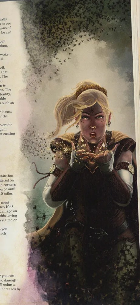 Image: Player's Handbook