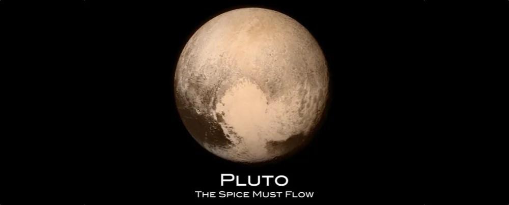 PlutoW