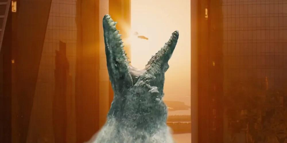 Jurassic World Tops Furious 7