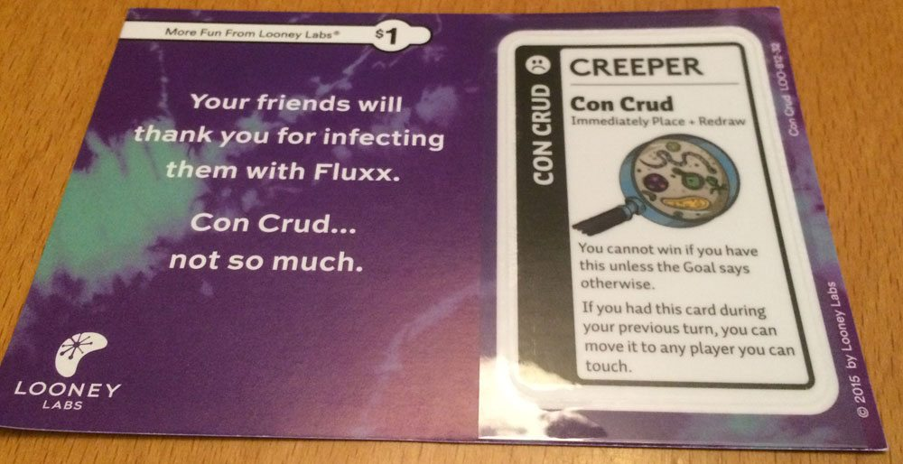 Con Crud Fluxx